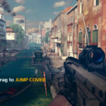 HTC Desire 620 –  Modern Combat