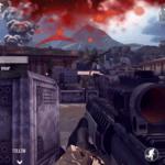 HTC Desire 620 –  Modern Combat 4