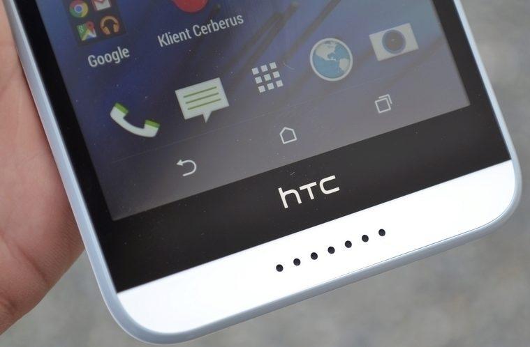 HTC Desire 620 –  TOP