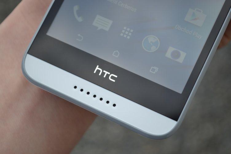 HTC Desire 620 - reproduktor