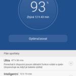 Honor 5x – screenshot systém (2)