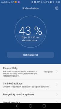 Huawei Mate 8 baterie 3