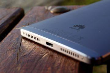 Huawei Mate 8 microUSB