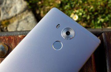 Telefon Huawei Mate 8: už jen krůček k dokonalosti (recenze)
