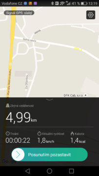 Huawei Mate 8 zdraví 4