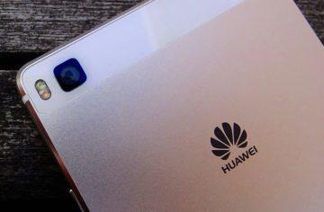Bude Huawei P9 představen 6. dubna?