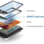 Kyocera telefon solární baterie 5