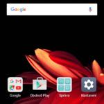LG G5 – systém Android1