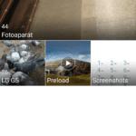 LG G5 – systém Android7