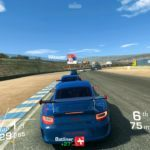 Lenovo P70 – Real Racing 3