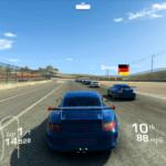 Motorola Moto X (2014) – Real Racing 3