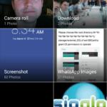 Motorola Moto X (2014) – prostředí systému Android 5-9
