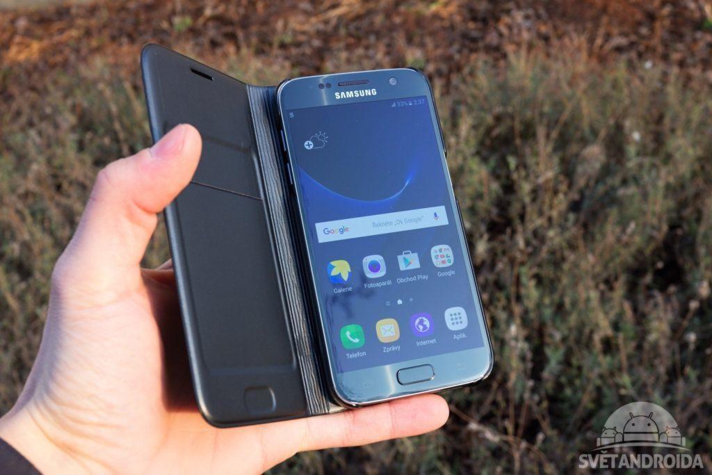 Samsung Galaxy S7 obal 1