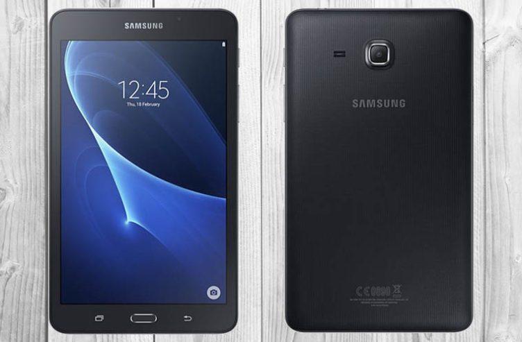 Samsung Galaxy Tab A – náhleďák