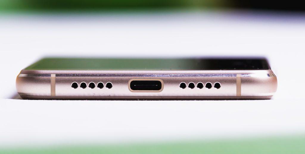 Xiaomi Mi4S - brada telefonu