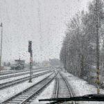 Xiaomi Mi4S - fotka v ošklivém počasí
