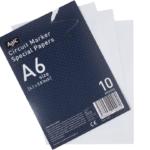 Papír AgIC A6 Circuit Paper