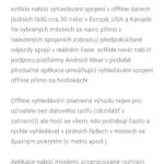 ezRide – prostředí aplikace7