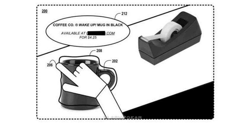 Kouzelné brýle Google Goggles promění Fotoaparát ve vyhledávač