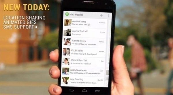Verze 2.0 v říjnu 2013 přinesla podporu SMS