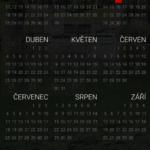 monthwidgetkalendare4