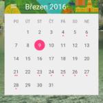 monthwidgetkalendare6