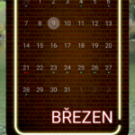 monthwidgetkalendare8