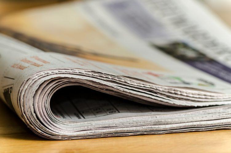Papírové noviny nebudete s aplikacemi na sledování aktualit, novinek a zpráv potřebovat