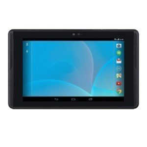 Project Tango (tablet)