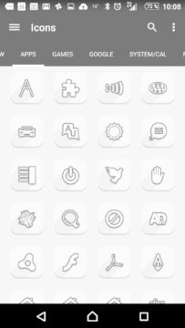 VIT - Icon Pack