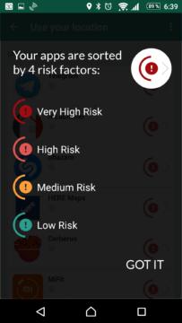 Hodnocení rizik