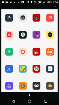 Alos – Icon Pack