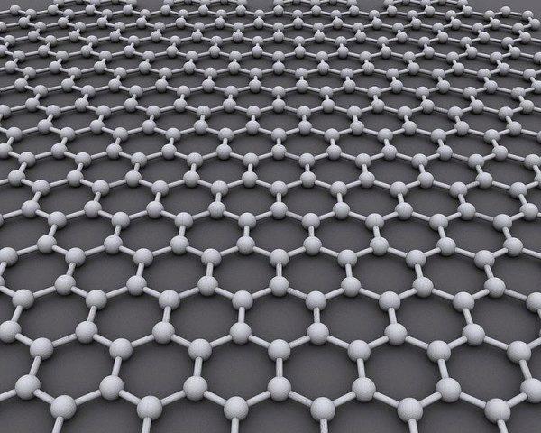 5 technologií baterií - grafen
