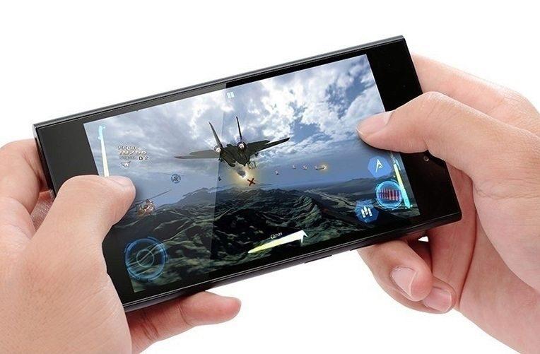 Android mobilní hry