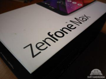 Asus Zenfone Max foto horší světlo 3
