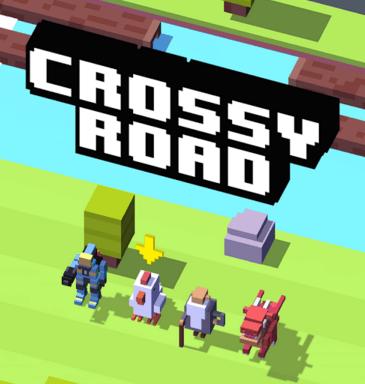 Crossy Road Multiplayer