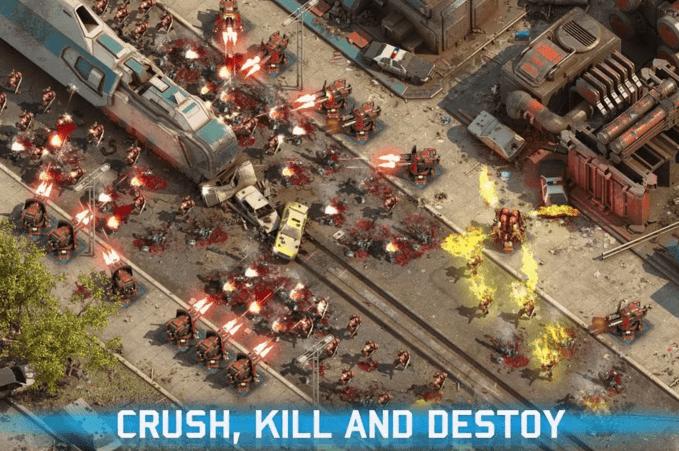 Epic War TD2-2