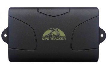 GPS lokátor Helmer LK 509