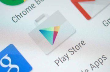 Google představil nové ikony aplikací Google Play