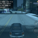 HTC Desire 820 – Grand Theft Auto III