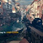HTC Desire 820 – Modern Combat 5