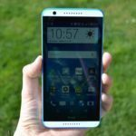 HTC Desire 820 – displej telefonu (1)