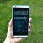 HTC Desire 820 – přední strana telefonu (6)