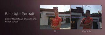 Huawei P9 foto 2