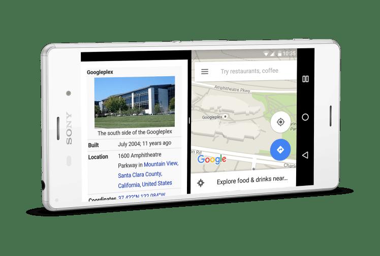 Sony nabízí testovací sestavení Androidu N pro Xperii Z3