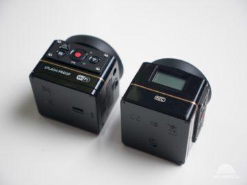 Kodak SP360 1