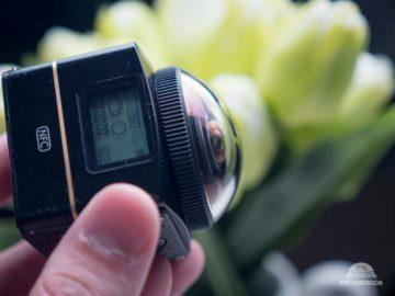 Kodak SP360 12