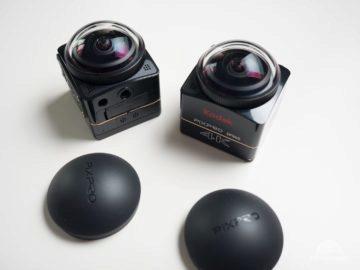 Kodak SP360 2