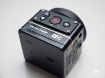 Kodak SP360 5