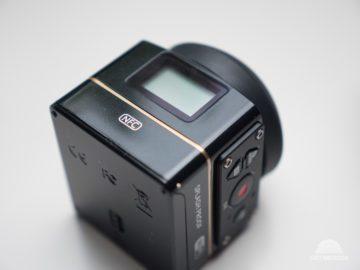 Kodak SP360 8